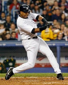 Bernie Williams featured on Music and Sports.com